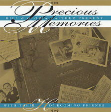 Precious Memories by Bill Gaither (Gospel) CD NEW