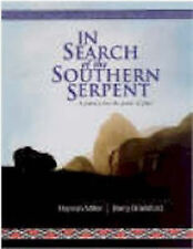 In Search of the Southern Serpent: A Journey into the Power of Place-ExLibrary