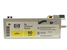 Genuine HP 90 C5057A Yellow Printhead Cleaner For DesignJet 4000 4020ps 4500mfp