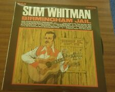Slim Whitman Vinyl Ebay