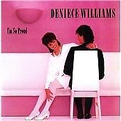 Deniece Williams - I'm So Proud (2012)  CD  NEW/SEALED  SPEEDYPOST