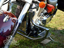 Honda Shadow Vtx 1800 R Neo Retro Crash Bar Motor guardia con construido en Estriberas