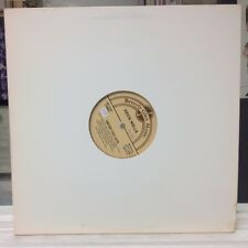 "NM 12""~KEVIN WELLS~Never Too Late~[5:39]~Talk To Me~[3:45]~[1985 BEVERLY GLEN]~"