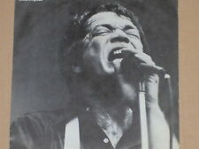 """MITCH RYDER -Freezin' In Hell- 7"""" 45"""