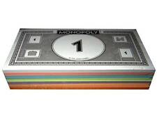 MONOPOLY MONEY PDQ BY HASBRO FOR BOARD GAME FAMILY TRAVEL NOVELTY TOY KIDS HOBBY
