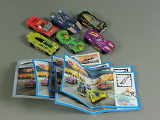 COCHES: Hot Wheels 2012 - Set completo + todas BPZ