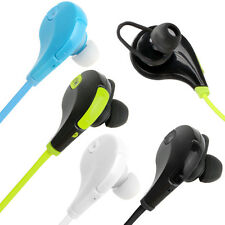 QY7 Mini Wireless Bluetooth 4.1 Stereo Sports Headset for Smart Cell phone