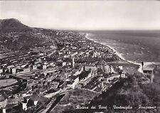 VENTIMIGLIA - Riviera dei Fiori - Panorama 1958