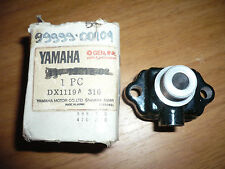 Coperchio tendicatena distribuzione Yamaha XS 750 1977