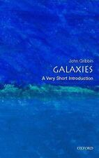 Galaxies: A Very Short Introduction (Very Short Introductions)-ExLibrary