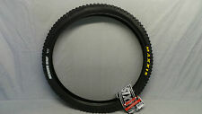 "NEW MAXXIS MINION DHF TYRE - 26 x 2.35"" - DOWNHILL MOUNTAIN BIKE TRAILS XC FR AM"