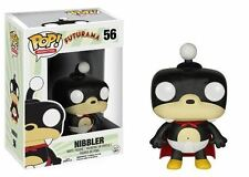 Funko POP! Futurama: Nibbler - TV Animation Stylized Vinyl Figure 56 NEW