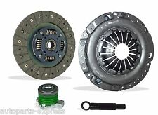 HD CLUTCH KIT WITH SLAVE SET FOR 00-03 SATURN LW1 LS1 LS LW200 L200 L100  2.2L