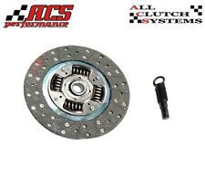 ACS Stage 1 Clutch Disc+Alignment Tool for 07-13 Nissan 370z Infiniti G37 3.7L