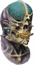 Cynomya Latex Mask Adult Space Fly Alien Bug Monster Creature Costume Halloween