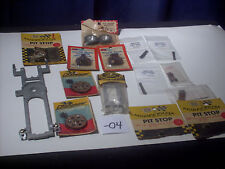 Slot Car Parts Lot NEW