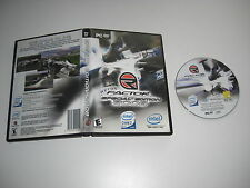 R FACTOR SPECIAL EDITION 2008 Pc DVD Rom RFACTOR   FAST POST