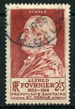 stamp / TIMBRE FRANCE OBLITERE N° 748 / CELEBRITE / ALFRED FOURNIER