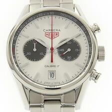 """Authentic Tag Heuer  Carrera """"Jack ホイヤー"""" Caliber 17 LIMITED Automatic  #260-0..."""