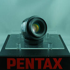 SMC Pentax FA 50mm f1.7 sharp full frame lens EXCELLENT z67