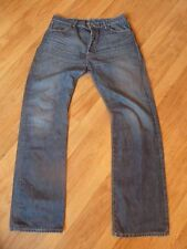mens levi 501 jeans - size 36/34 great condition