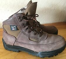 VTG Danner women's hiking boots Size 8 Cross Hiker 1990