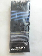 Arrow Men's Multicolor Cotton Socks Pack Of 5 Pair