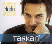 Dudu - (CD - Brand New) Tarkan - Turkish Pop