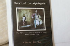 Return of the nightingales - The Afghanistan National Institute of Music