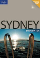 Sydney: The Ultimate Pocket Guide & Map (Lonely Planet Encounter), Charles Rawli