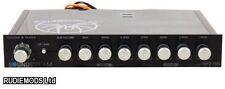 Soundstream Mpq-7xo 1/2 Din Multi Banda coche Eq Ecualizador