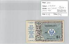BILLET USA  - 1 DOLLAR  (1948) SERIE 472 - RARE!!!!