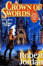 "HC-Robert Jordan: "" A Crown of Swords"" ."