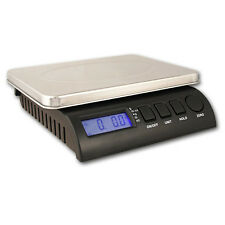 ZIEIS | 30 Lb. Digital Postal Shipping Scale | Z30-SS-ZSEAL | AC-DC | NEW