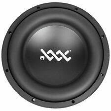 "RE Audio XXX12D2 V2 12"" 2000W RMS Dual 2-Ohm Car Subwoofer XXXV2 Sub XXX V2 12D2"