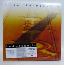 Led Zeppelin [Box Set] [Box] by Led Zeppelin (CD, Oct-1990, 4 Discs, Atlantic (L