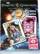 Jeu de cartes à jouer PIRATES des CARAIBES Cartamundi of the Caribbean cards new