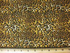 """Animal Skin Print Jelly Roll 14 - 2.5"""" Strips Fabric UPICK quilting craft cotton"""