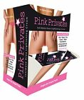 BODY ACTION PINK PRIVATES HYDROQUINONE FREE INTIMATE LIGHTENING CREAM