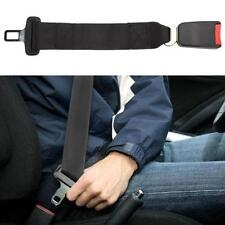 "Universal 14"" Auto Car Seatbelt Safety Seat Belt Extender Extension 7/8"" Buckle"