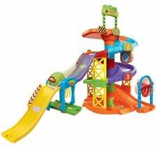 VTech Baby Toot-Toot Drivers Parking Tower