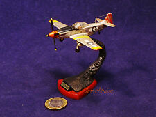 Historical Fighter Aircraft WW2 North American P-51 Mustang Fighter Plane SORA_2