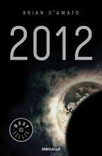 2012 (Spanish Edition)