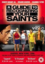 A Guide To Recognizing Your Saints Dianne Wiest, Robert Downey , Shia UK R2 DVD