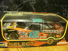 """Bobby Labonte - 1998 #18 - """"Small Soldiers"""" & picture & """"Wards"""" - 1:24 Revell"""