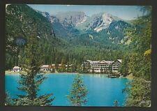 AD7470 Bolzano - Provincia - Lago di Braies