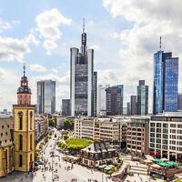 2 Tage Frankfurt am Main Städtereise 4★ Mövenpick Hotel Gutschein günstig buchen