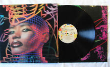 Grace Jones ‎– Inside Story LP