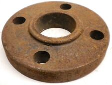 STEEL PIPE FLANGE, SMALLER O/S DIA: 1 3/4""