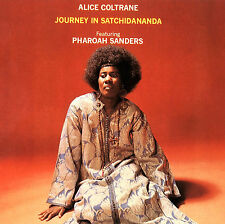 Alice Coltrane JOURNEY IN SATCHIDANANDA 180g GATEFOLD Impulse! NEW VINYL LP